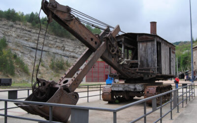 Viatge Mines de Cercs