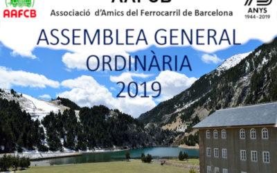 Assemblea Núria 2019